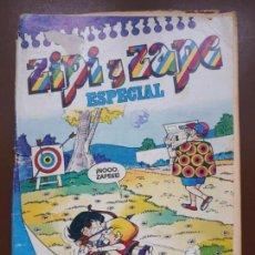 Tebeos: ZIPI Y ZAPE ESPECIAL Nº12 - EDITORIAL BRUGUERA - 1978. Lote 141258966