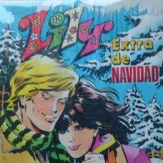 Tebeos: LILY - EXTRA DE VERANO - COMICS JUVENIL PARA CHICAS DE LOS AÑOS 70/80 - 025. Lote 141470150