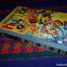 Tebeos: MAGOS DEL HUMOR Nº XII 12. BRUGUERA 1973 HUG DOÑA TECLA BISTURÍN LÍO PORTAPARTES EL BOTONES SACARINO. Lote 141660334