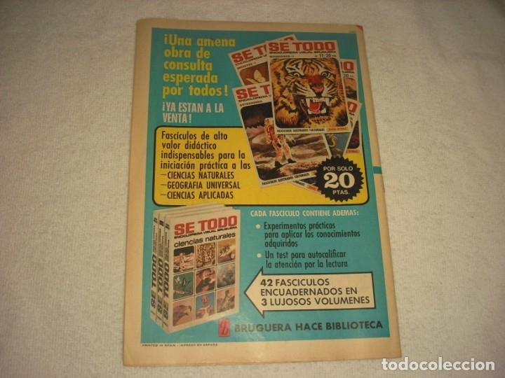 Tebeos: DDT Nº 340. CON PEPE GOTERA Y OTILIO. - Foto 2 - 141703182
