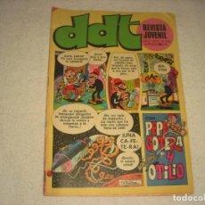 Tebeos: DDT Nº 350 CON PEPE GOTERA Y OTILIO. Lote 141713698