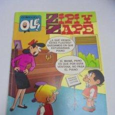 Tebeos: COLECCION OLE!. ZIPI Y ZAPE. 326 Z 30. EDICIONES B GRUPO Z. Lote 141755766