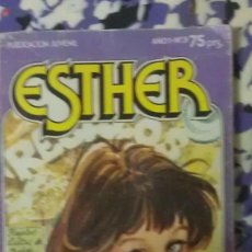 Tebeos: ESTHER 3 - ESTHER . Lote 141757730