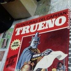 Tebeos: CAPITAN TRUENO. 1970. EL CIRCULO DE LA MUERTE.. Lote 141809278