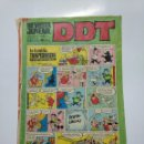 Tebeos: DDT REVISTA JUVENIL AÑO XIX. Nº NUM. 171. TDKC39. Lote 142019002