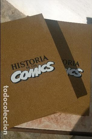 Tebeos: 3 tomos de la Historia del comic editorial toutain - Foto 2 - 142416730