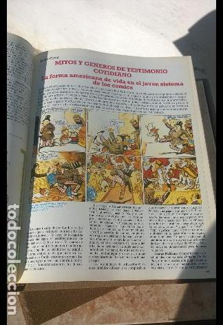 Tebeos: 3 tomos de la Historia del comic editorial toutain - Foto 4 - 142416730