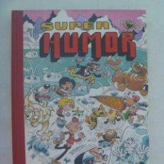 Tebeos: ALBUM DE SUPER HUMOR . TOMO 42 . 1991. Lote 142677038