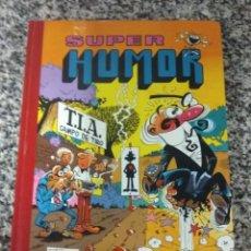 Tebeos: SUPER HUMOR 51 (1A EDICIÓN JUNIO 1989). Lote 142985734