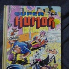 Tebeos: SUPER HUMOR VOLUMEN XXII BRUGUERA 1ª EDICION. Lote 143001362