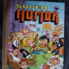 Tebeos: SUPER HUMOR VOLUMEN VIII BRUGUERA . Lote 143001806