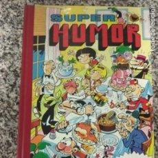 Tebeos: SUPER HUMOR 30 (1A EDICIÓN NOVIEMBRE 1988). Lote 142986550