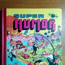 Tebeos: SUPER HUMOR Nº XXXIV. Lote 143047470