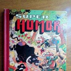 Tebeos: SUPER HUMOR Nº XXXIII. Lote 143047962