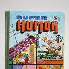 Tebeos: CÓMIC - SUPER HUMOR / MORTADELO Y FILEMÓN VOLUMEN II - EDITORIAL BRUGUERA - AÑO 1981. Lote 143141432