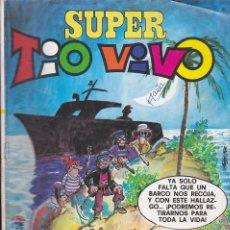 Tebeos: COMIC COLECCION SUPER TIO VIVO Nº 69. Lote 143146070