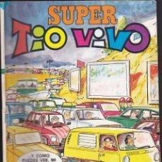 Tebeos: COMIC COLECCION SUPER TIO VIVO Nº 80. Lote 143146102
