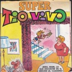 Tebeos: COMIC COLECCION SUPER TIO VIVO Nº 78. Lote 143146178