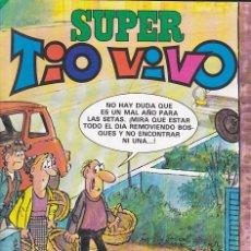 Tebeos: COMIC COLECCION SUPER TIO VIVO Nº 133. Lote 143146210