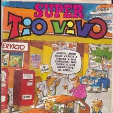 Tebeos: COMIC COLECCION SUPER TIO VIVO Nº 59. Lote 143146258