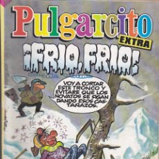 Tebeos: COMIC PULGARCITO EXTRA Nº 16. Lote 143172578