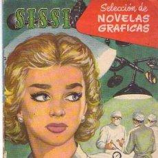 Livros de Banda Desenhada: SISSI (NOVELAS GRAFICAS) (BRUGUERA) Nº 74. Lote 143308050