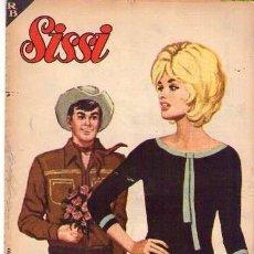 Livros de Banda Desenhada: SISSI (NOVELAS GRAFICAS) (BRUGUERA) Nº 209. Lote 143308802