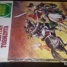 Tebeos: JOYAS LITERARIAS JUVENILES, SERIE VERDE, N° 239, DE 1981. Lote 143331110