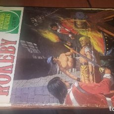 Tebeos: JOYAS LITERARIAS JUVENILES, SERIE VERDE, N° 231, DE 1980. Lote 143336430