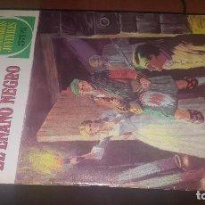 Tebeos: JOYAS LITERARIAS JUVENILES, SERIE VERDE, N° 228, DE 1980. Lote 143338174