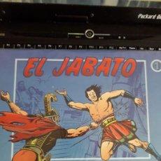 Tebeos: EL JABATO COMPLETA 8 TOMOS. Lote 143360610