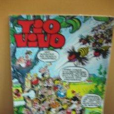 Tebeos: TIO VIVO EXTRA DE VERANO 1970.. Lote 143373742