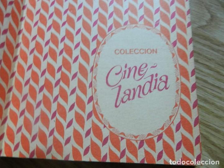 Tebeos: EL OSITO WINNIE PU Y LA CASITA DE IGORE. COLECCION Cine-landia Nº 6 BRUGUERA, 1ª EDICION 1975 Milne - Foto 4 - 143575126