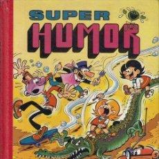 Livros de Banda Desenhada: SUPER HUMOR VOLUMEN XXIV EDITORIAL BRUGUERA - 3ª EDICION. Lote 143600318
