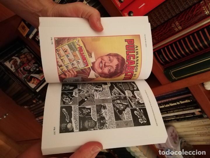 Tebeos: inspector dan tomo II (Colección Cuadernos de la Historieta Española 18). Autor: Fernando Bernabón - Foto 2 - 144898794