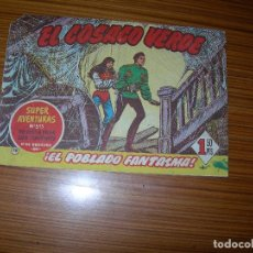 Tebeos: EL COSACO VERDE Nº 78 EDITA BRUGUERA . Lote 143725706