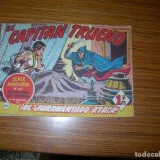 Tebeos - EL CAPITAN TRUENO Nº 313 EDITA BRUGUERA - 143729134