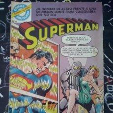 Tebeos: BRUGUERA - SUPERMAN NUM. 13 ( SUPER-ACCION 55 ) . .MBE. Lote 143898414