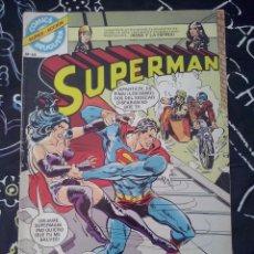 Tebeos: BRUGUERA - SUPERMAN NUM. 16 ( SUPER-ACCION 60 ). Lote 143899162