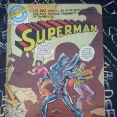 Tebeos: BRUGUERA - SUPERMAN NUM. 19 ( SUPER-ACCION 64 ) . Lote 143899558