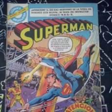 Tebeos: BRUGUERA - SUPERMAN NUM. 20 ( SUPER-ACCION 66 ) . Lote 143899686