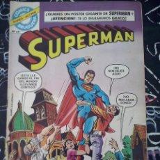 Tebeos: BRUGUERA - SUPERMAN NUM. 22 ( SUPER-ACCION 69 ). Lote 143899826