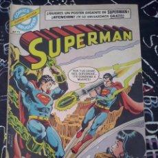 Tebeos: BRUGUERA - SUPERMAN NUM. 25 ( SUPER-ACCION 73 ). Lote 143900526