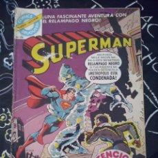 Tebeos: BRUGUERA - SUPERMAN NUM. 28 ( SUPER-ACCION 78 ). Lote 143900790