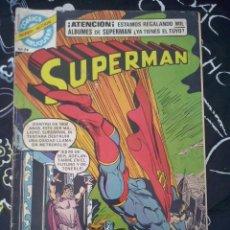 Tebeos: BRUGUERA - SUPERMAN NUM. 29 ( SUPER-ACCION 79 ). Lote 143901098