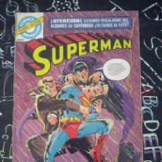 Tebeos: BRUGUERA - SUPERMAN NUM. 31 ( SUPER-ACCION 82 ). Lote 143901722
