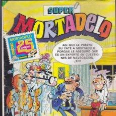 Tebeos: COMIC COLECCION SUPER MORTADELO Nº 165. Lote 189100508