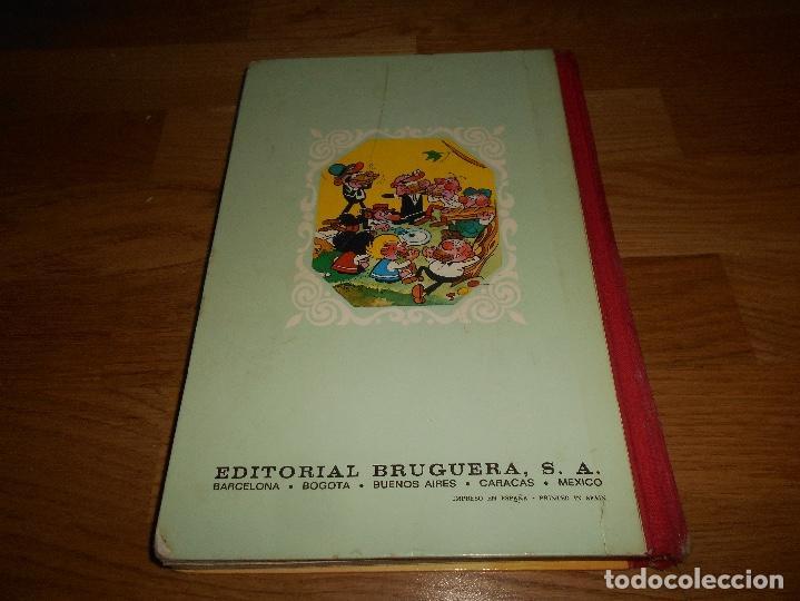 Tebeos: TEBEO MAGOS DEL HUMOR Nº III 3 BRUGUERA 1971 DIFÍCIL BUEN ESTADO. - Foto 7 - 144008946
