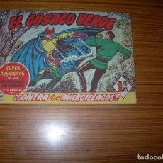 Tebeos: EL COSACO VERDE Nº 109 EDITA BRUGUERA . Lote 144086654