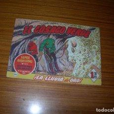 Tebeos: EL COSACO VERDE Nº 102 EDITA BRUGUERA . Lote 144086982